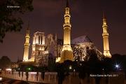 """""""Notre Dame de Paris, France"""