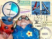 Sein Sane Postcard 01