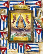 Virgen de la Caridad del Cobre