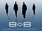 Reigate Business over Breakfast