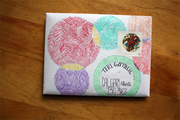 One Stamp Challenge off to Teri in Calgary