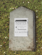 Headstone-La-Poste-RHMcG