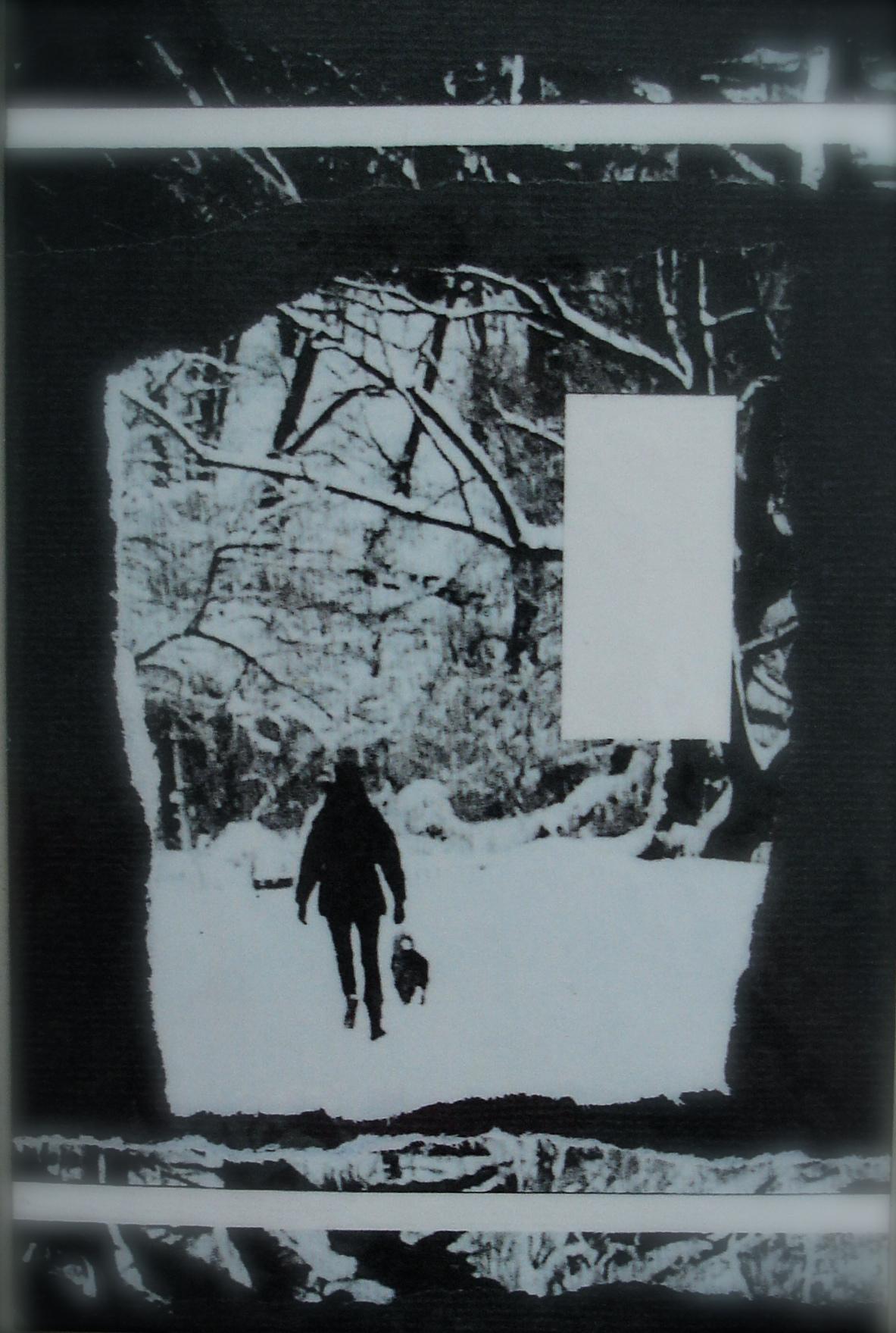 Roberto Rico - A Winter Walk