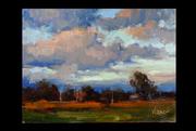 Plein Air Landscape Painting Workshop