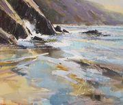 Ray Balkwill Watercolour Course