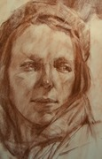 Ned Mueller -  One Day Portrait Drawing Workshop