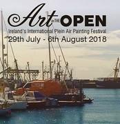 Art in the Open 2018