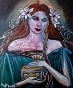 Art Gallery :: Pandora Series