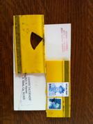 Guido B Mail Art