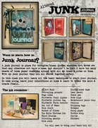 HOW TO Junk Journal