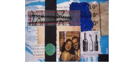Angie Cope postcard