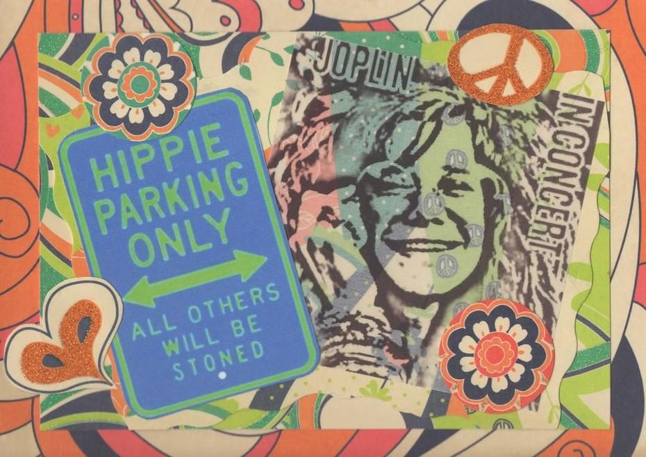 Hippie Dippy~Roberto