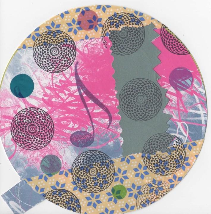 Circle Art~Austin Wills James