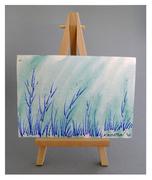 'Tall Greek Grass...' from Katerina Nikoltsou