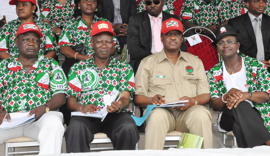2013 Workers Day Commemoration in Lagos state- 8