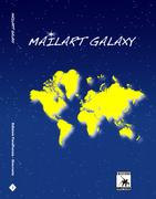 MAILART GALAXY