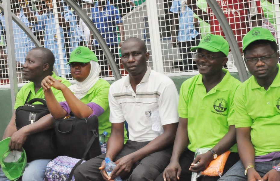 2013 Workers Day Commemoration in Lagos state- 16