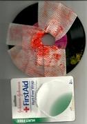 Asemic MinXus Bandaged Hole Music - 1