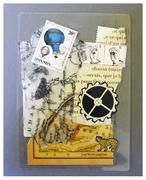 'Balloon Adventure' from Louise Kiner