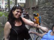 NEW YORK :: Silvia Boyer & Dan Boyer