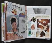 Janine Weiss - Switzerland - The Secret Garden  - The New Alexandrian Library Small Book Collection (Cheryl Penn)