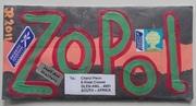 ZOPOL Fluxus Word by Ruud Janssen for Cheryl Penn