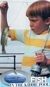 Fish in the Kiddie Pool