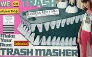 Trashmasher