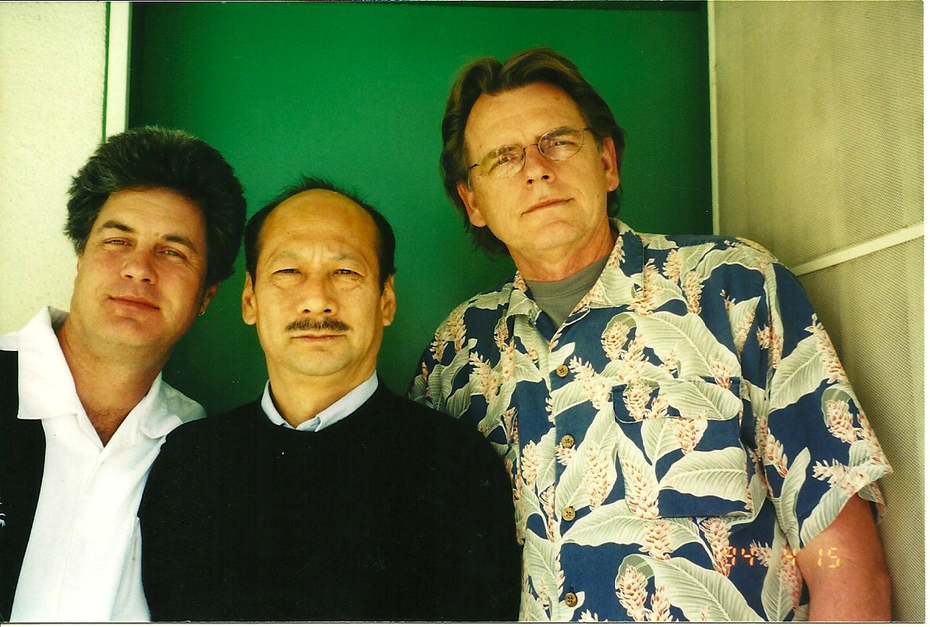 Oh Boy, Ryosuke and Hardbound Ed