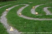 Platonic Labyrinth