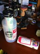 Bottle Gram and a TUBE-O-GRAM