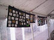 2º Muestra de Arte Correo de la ciudad de Maldonado (2006) (4º Feria del libro de Maldonado)