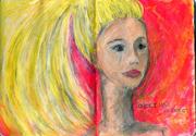 Sketchbook Project Jan 2013-4