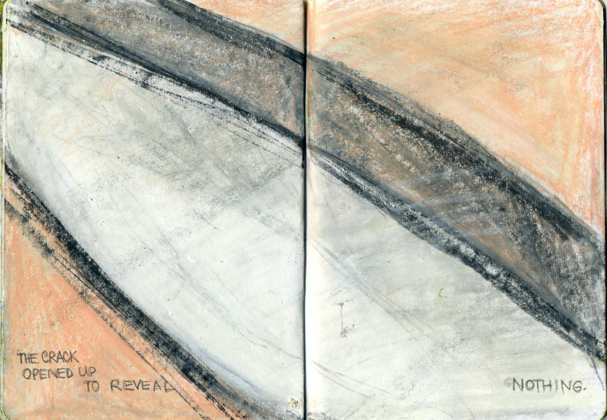 Sketchbook Project Jan 2013-12