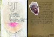Sketchbook Project Jan 2013-18