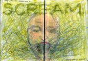 Sketchbook Project Jan 2013-15