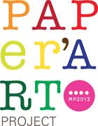 Paperartproject