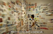 INTERNATIONAL MAIL ART PROJECT ABOUT WOMEN::EXPO SANTA MARTA COLOMBIA