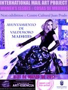 COSAS DE MUJERES:: EXPO VALDEMORO 2012