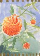 Mimi's mail art