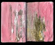 Arlene Havrot-Landry Sketchbook 15