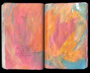 Arlene Havrot-Landry Sketchbook 14