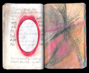 Arlene Havrot-Landry Sketchbook 13