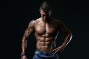 Nitro Strength - Advance Formula To Build Stronger Muscle!