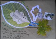 a leafy dinosaury one