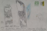 Mail Art 6    2014-01-18