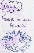 Rose, Australia, to the friend of all felines (1)