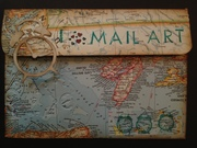 Sept 2012 Mail Art swap