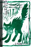 Le Chat Vert by Allegra Sleep