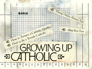 Growing Up Catholic by DKult